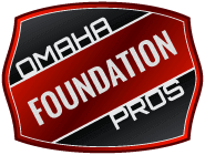 Omaha Foundation Pros