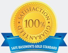 SafeBasements™ Gold Standard Dealer