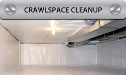 Save Energy and Improve Air Quality With BDB's Crawlspace Services